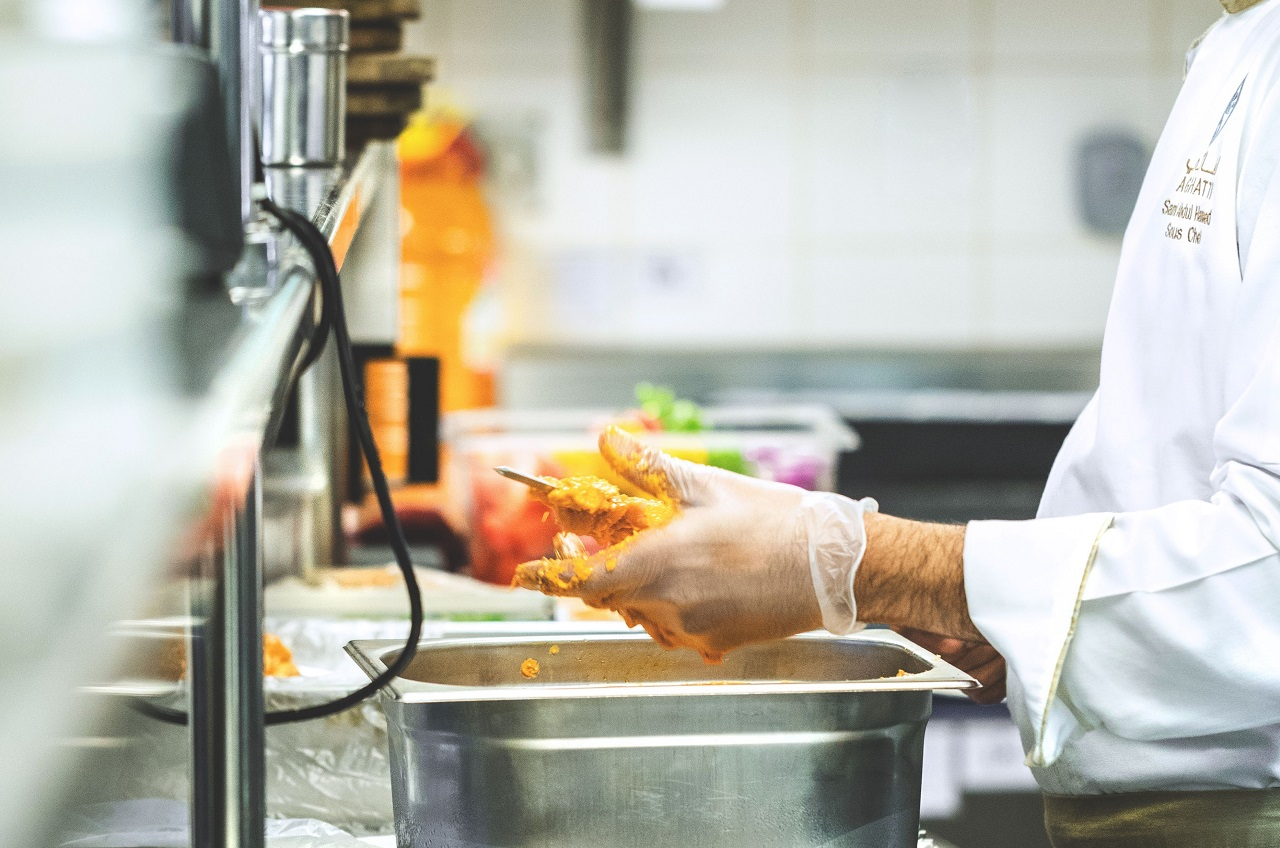 haccp for restaurants