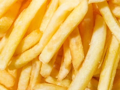 Acrylamide food safety