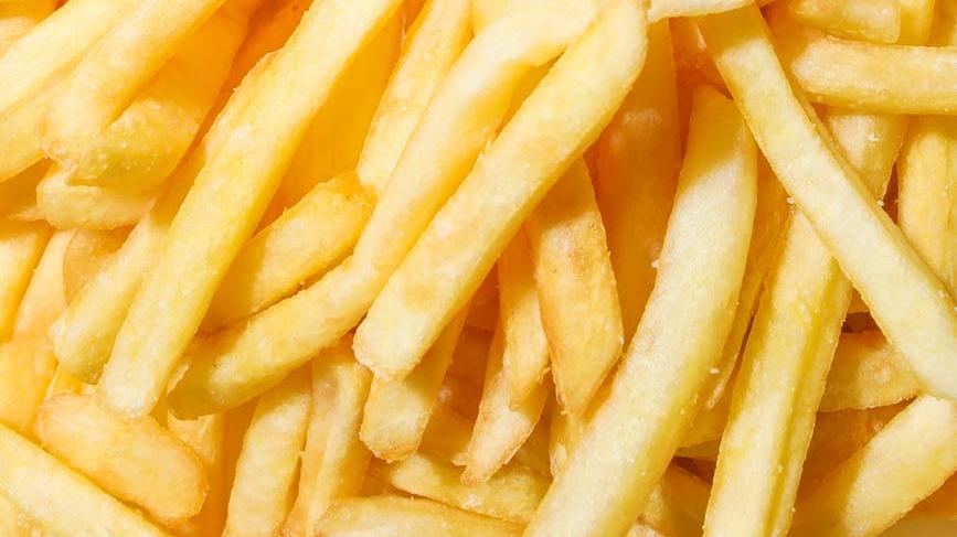 Acrylamide food safety
